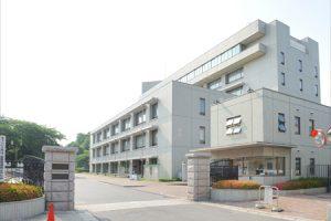 千葉商科大学写真