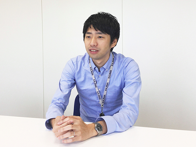 鹿島建設株式会社様Buildee導入事例